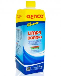 Limpa Bordas