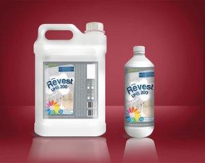 Seven Revest UHS 200