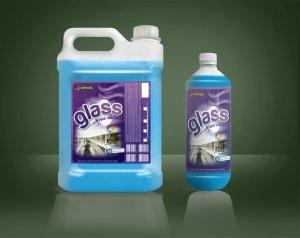 Seven Glass Limpa Vidros